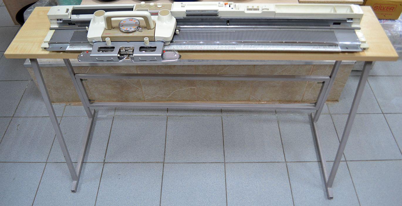 Фото столов для вязания 63